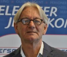 Ton Rijke, trainer-coach